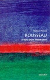 Rousseau: A Very Short Introduction