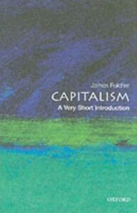 Ebook in inglese Capitalism JAMES, FULCHER