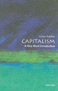 Ebook in inglese Capitalism JAMES, FULCHER