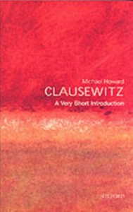 Ebook in inglese Clausewitz: A Very Short Introduction Howard, Michael