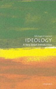 Ebook in inglese Ideology: A Very Short Introduction Freeden, Michael