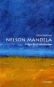 Ebook in inglese Nelson Mandela: A Very Short Introduction Boehmer, Elleke