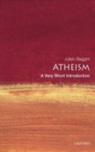 Ebook in inglese Atheism: A Very Short Introduction Baggini, Julian