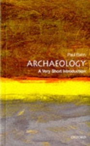 Ebook in inglese Archaeology PAUL, BAHN
