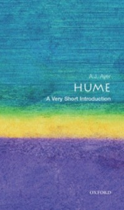 Ebook in inglese Hume: A Very Short Introduction Ayer, Alfred