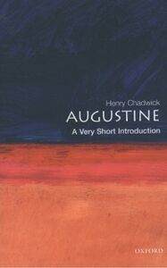 Foto Cover di Augustine: A Very Short Introduction, Ebook inglese di Henry Chadwick, edito da OUP Oxford
