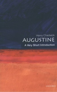 Ebook in inglese Augustine: A Very Short Introduction Chadwick, Henry