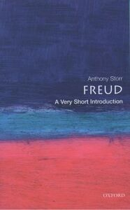 Foto Cover di Freud: A Very Short Introduction, Ebook inglese di Anthony Storr, edito da OUP Oxford