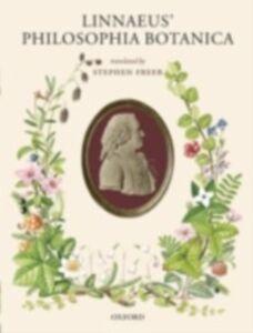 Ebook in inglese Linnaeus' Philosophia Botanica -, -