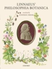 Linnaeus'Philosophia Botanica