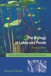 Ebook in inglese Biology of Lakes and Ponds Br&ouml , nmark, Christer , Hansson, Lars-Anders