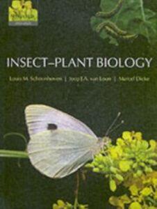 Ebook in inglese Insect-Plant Biology Dicke, Marcel , Schoonhoven, Louis M. , van Loon, Joop J. A.