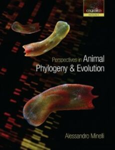 Ebook in inglese Perspectives in Animal Phylogeny and Evolution Minelli, Alessandro