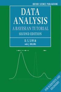 Ebook in inglese Data Analysis: A Bayesian Tutorial Sivia, Devinderjit , Skilling, John