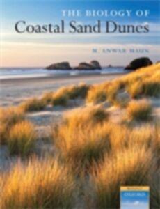 Ebook in inglese Biology of Coastal Sand Dunes Maun, M. Anwar