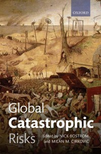 Ebook in inglese Global Catastrophic Risks -, -
