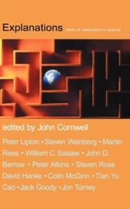 Ebook in inglese Explanations styles of explanation in science Cornwell, John