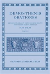 Ebook in inglese Demosthenis Orationes IV -, -