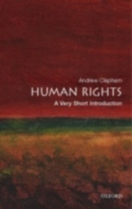 Ebook in inglese Human Rights: A Very Short Introduction Clapham, Andrew