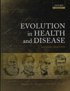 Ebook in inglese Evolution in Health and Disease -, -