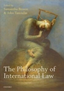 Ebook in inglese Philosophy of International Law