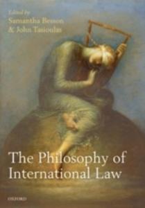 Ebook in inglese Philosophy of International Law -, -