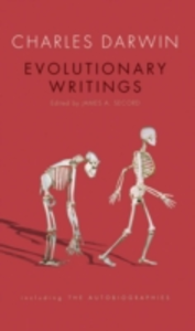 Ebook in inglese Evolutionary Writings: including the Autobiographies Darwin, Charles