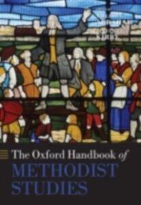 Ebook in inglese Oxford Handbook of Methodist Studies -, -