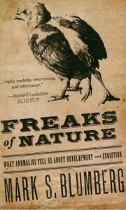 Foto Cover di Freaks of Nature:And what they tell us about evolution and development, Ebook inglese di  edito da OUP Oxford