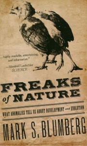 Ebook in inglese Freaks of Nature:And what they tell us about evolution and development -, -