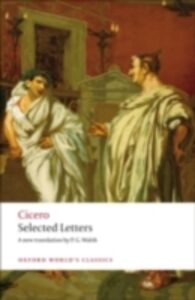 Ebook in inglese Selected Letters Cicer, icero