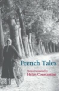 Ebook in inglese French Tales -, -