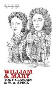 Ebook in inglese William and Mary CLAYDON, TONY