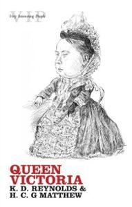 Foto Cover di Queen Victoria, Ebook inglese di K. D. REYNOLDS, edito da Oxford University Press