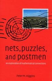 Nets, Puzzles, and Postmen An exploration of mathematical connections