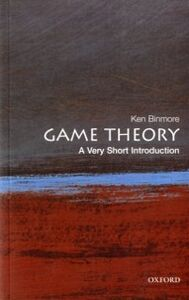 Ebook in inglese Game Theory: A Very Short Introduction Binmore, Ken