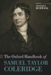 Foto Cover di Oxford Handbook of Samuel Taylor Coleridge, Ebook inglese di BURWICK FREDERICK, edito da Oxford University Press