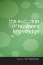 Evolution of Business Knowledge