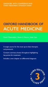 Ebook in inglese Oxford Handbook of Acute Medicine Moore, Kevin , Ramrakha, Punit , Sam, Amir