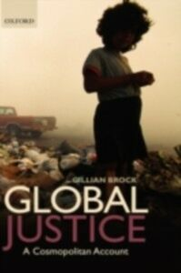 Ebook in inglese Global Justice: A Cosmopolitan Account Brock, Gillian