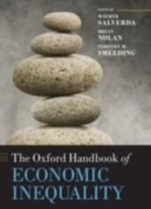 Oxford Handbook of Economic Inequality