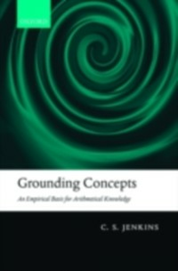 Ebook in inglese Grounding Concepts: An Empirical Basis for Arithmetical Knowledge Jenkins, C. S.