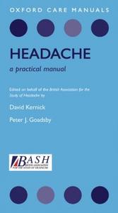 Ebook in inglese Headache: A Practical Manual Goadsby, Peter , Kernick, David