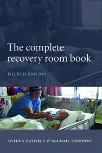 Ebook in inglese Complete Recovery Room Book -, -