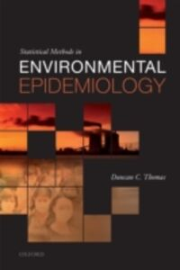 Ebook in inglese Statistical Methods in Environmental Epidemiology Thomas, Duncan C.