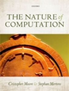 Ebook in inglese Nature of Computation Mertens, Stephan , Moore, Cristopher