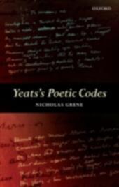 Yeats's Poetic Codes
