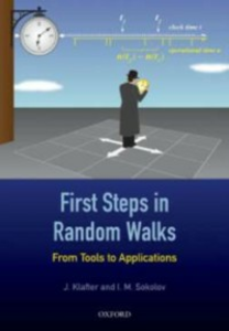 Ebook in inglese First Steps in Random Walks: From Tools to Applications Klafter, J. , Sokolov, I. M.