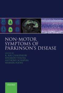 Foto Cover di Non-Motor Symptoms of Parkinson's Disease, Ebook inglese di  edito da OUP Oxford