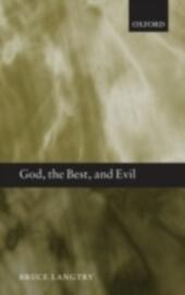 God, the Best, and Evil